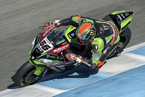 Sykes first man through to Tissot-Superpole 2