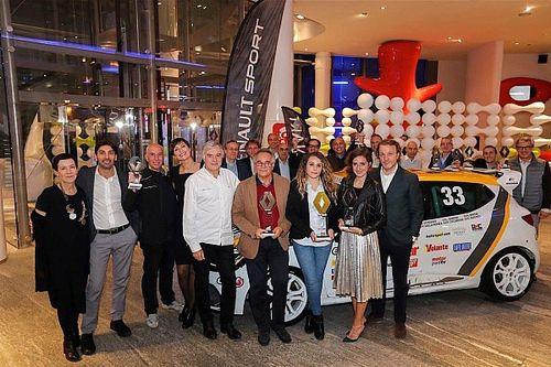 Clio Cup Press League: premiati i giornalisti a Milano
