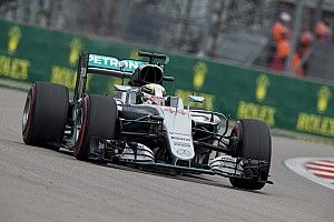 Mercedes backs Hamilton to bounce back from reliability woes