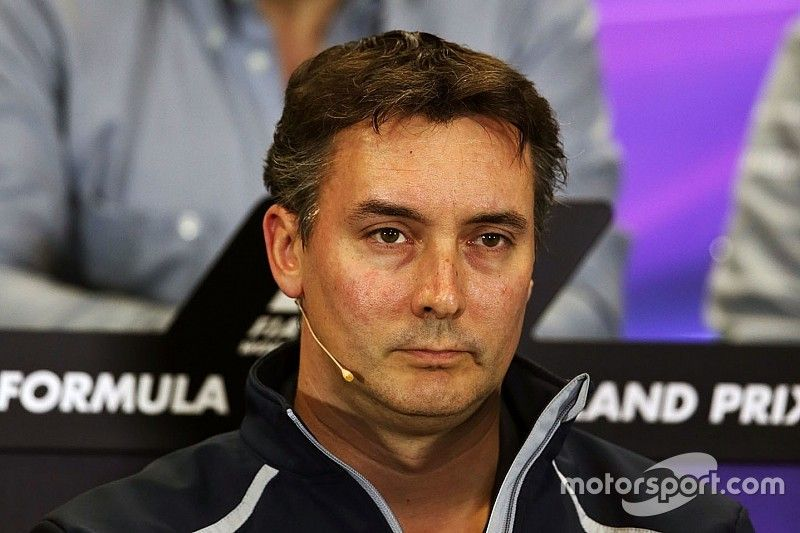 Toro Rosso confident Key will stay on