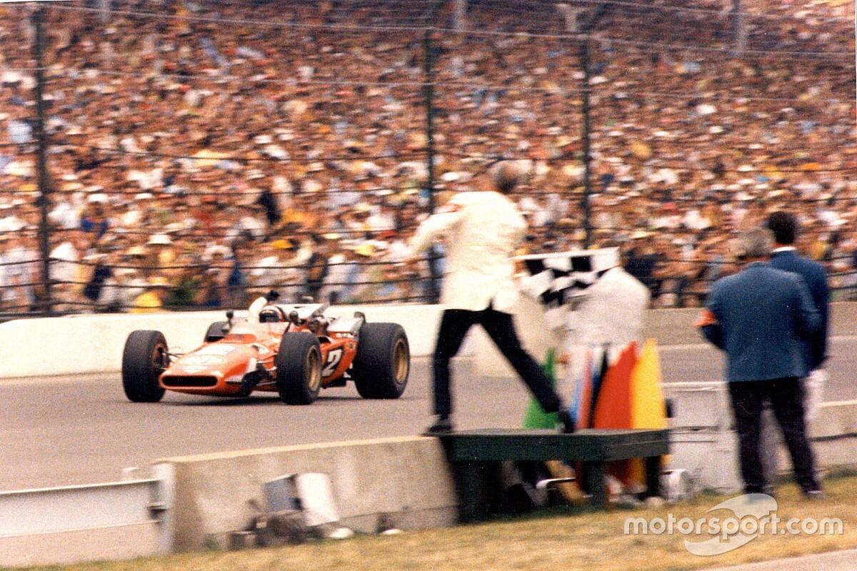 ÉLŐBEN a legendák nagy versenye Indianapolisból: ALONSO, Button, Andretti, Montoya, Fittipaldi... (19:00)
