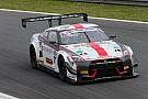 Aumenta la pressione del turbo della Nissan GT-R Nismo GT3