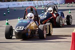 Петров и Оруджев приедут на конкурс «Формула Студент»
