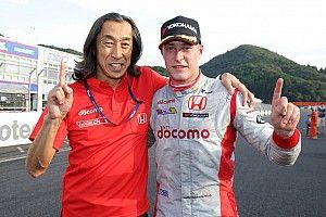 スーパーフォーミュラ第5戦岡山レース1決勝:F1昇格への手土産。バンドーンが初優勝