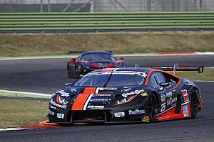 GT Italiano Ultime notizie La Antonelli Motorsport svela i suoi equipaggi per il GT Italiano