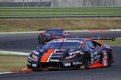 La Antonelli Motorsport svela i suoi equipaggi per il GT Italiano