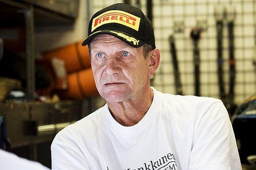 """Kankkunen: """"WRC 2017? L'aerodinamica è un'arma a doppio taglio!"""""""