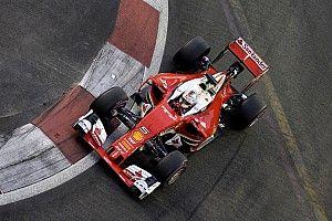 Ferrari to bring aero updates to Malaysian GP