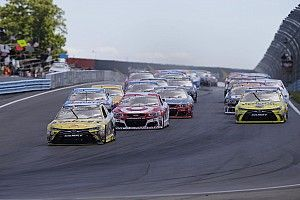 Roundtable - Why have road courses become so popular in NASCAR?