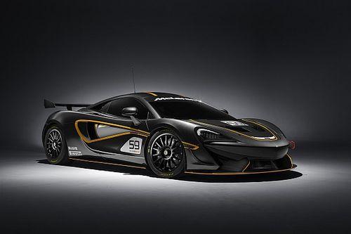 Las Moras Racing en Equipe Verschuur kiezen voor McLaren 570S GT4