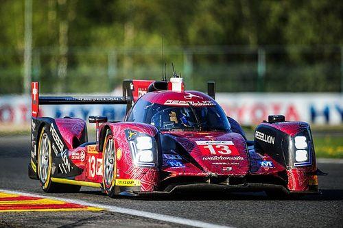 Rebellion Racing - 6 Hours of Nurburgring preview