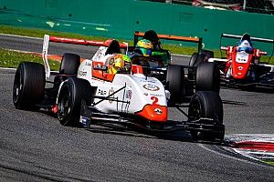 Silverstone NEC: Norris bounces back with dominant maiden win