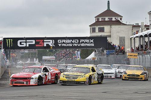Program of the 48th edition of the Grand Prix de Trois-Rivières