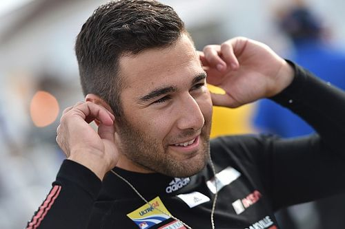 Daniel Morad to contest Pirelli World Challenge SprintX races