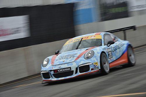 Porsche GT3 Cup Challenge Canada returns to Toronto