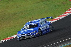 Brazilian V8 Stock Cars: Max Wilson flies and takes pole in Cascavel