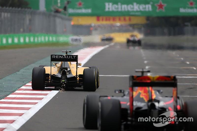 Formula 1 Racing cover image