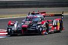 Shanghai WEC: Audi leads Toyota in final practice
