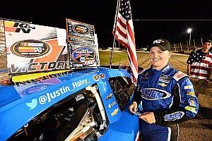 Justin Haley claims 2016 NASCAR K&N East title