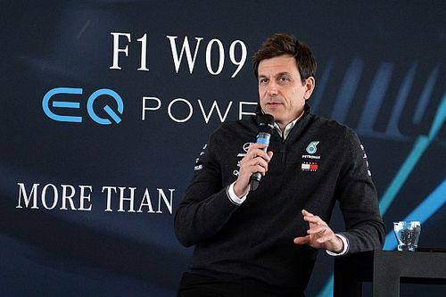 Mercedes fürchtet: Stabilität Chance für Ferrari und Red Bull?