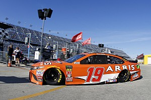 NASCAR Cup Trainingsbericht NASCAR-Freitag in Daytona: Zwei Bestzeiten für Daniel Suarez