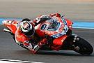 MotoGP Lorenzo masih tidak nyaman dengan Ducati GP18