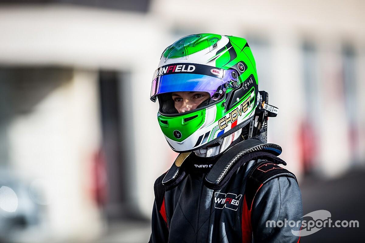 F3 Asya: Chovet kazandı, Cem yedinci oldu