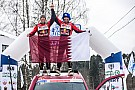 Cross-Country Al Attiyah reina en la nevada Baja Rusia