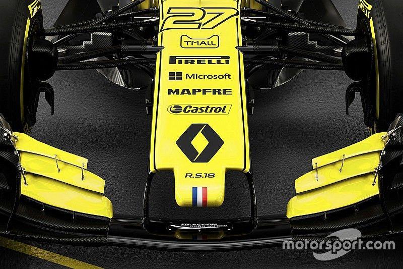 Renault veut progresser avec des résultats probants