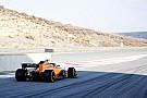 Alineaciones de pilotos para los test de pretemporada de la F1 2018