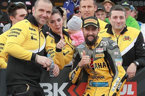 """Krummenacher: """"In una gara di 18 giri avrei lottato per la vittoria"""""""