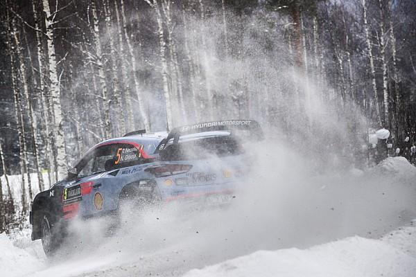 Championnats - Neuville et Hyundai prennent la tête