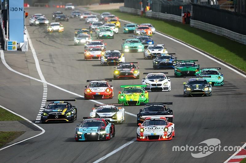 Livestream: 24 uur Nürburgring