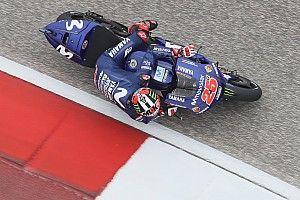 Гран При Америк MotoGP: стартовая решетка