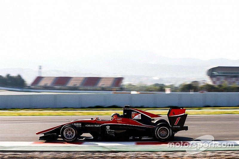 Motorsport.com predicts the 2018 GP3 season