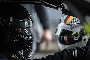 Endurance Ön Bakış Aşarı bu hafta sonu Nürburgring 24 Saat mücadelesine çıkıyor