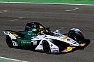 GALERIA: Novos carros da Fórmula E nos testes de Tarragona