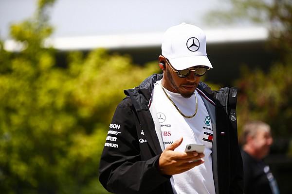 Formel 1 News Hill: Endet mit der Mercedes-Dominanz Hamiltons Interesse?