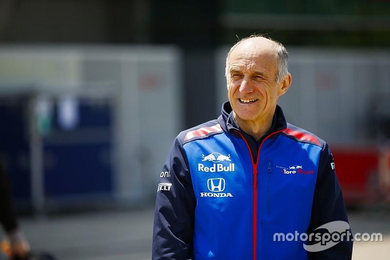"""Tost punta forte su Kvyat: """"Nessuno dubita del suo talento, è solo andato in Red Bull troppo presto"""""""