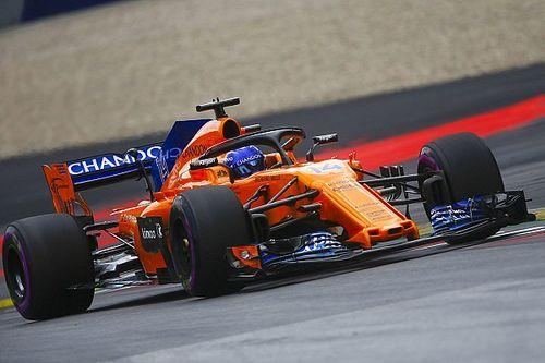 Alonso: Aanpassingen F1-reglement hebben McLaren geen goed gedaan