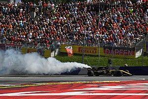 Nach Hülkenberg-Schaden: Neuer Renault-Turbo in Silverstone