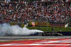 Renault espère en avoir fini avec ses problèmes de turbo
