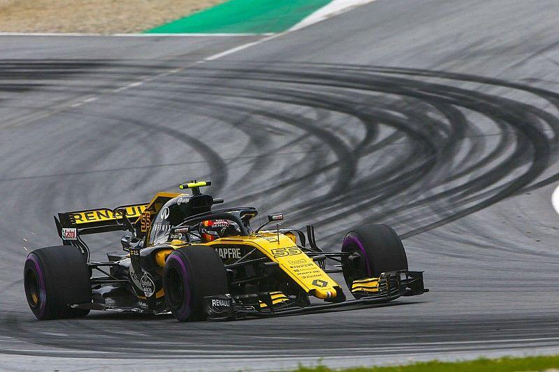 """Sainz tras quedarse fuera de los puntos: """"Ha sido una sorpresa para todos"""""""