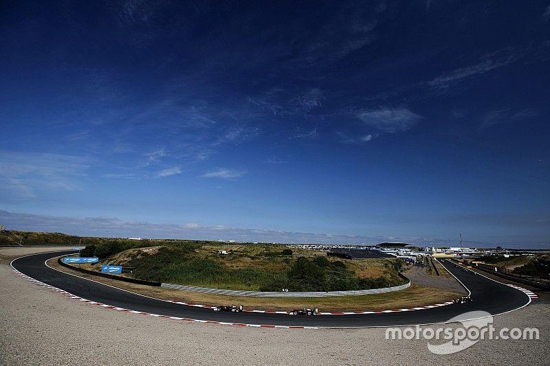 El GP de Holanda espera anunciar su llegada a la F1 este martes