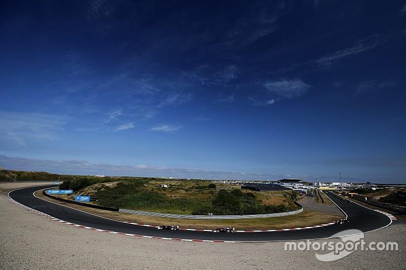 """ريد بُل: عودة جائزة هولندا الكبرى إلى روزنامة الفورمولا واحد أمر """"هائل"""""""