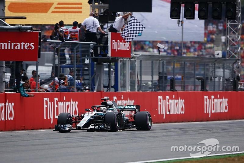 Almanya ve Liberty, yeni F1 anlaşmasını kabul etti!