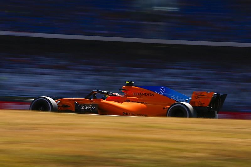 """Alonso: """"Salimos en la pole del grupo medio; hay que aprovecharla"""""""