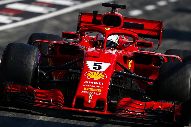 【動画】F1第11戦ドイツGP予選ハイライト
