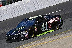 NASCAR in Loudon: Kurt Busch holt die Pole
