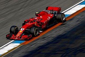Vasseur: Sauber receberia Raikkonen de braços abertos
